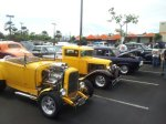 Jimmy & Lani Avilla 1931 Ford Roadster & 1931 Ford Truck